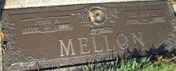 JoAnn M <I>Hoffman</I> Mellon