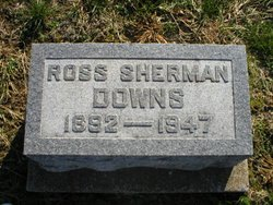 Ross Sherman Downs
