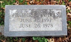 George E. Peters