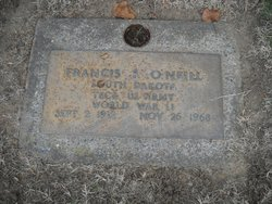 Francis M. O'Neill