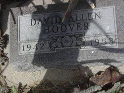 David Allen Hoover