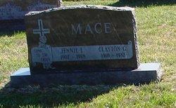 Jennie L Mace