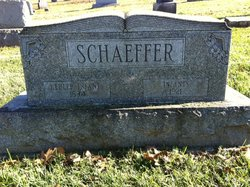 Infant Son Schaeffer