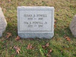 William S. Powell, Jr