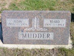Wiard Mudder