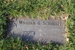 William G Schueltz