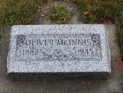 Oliver McInnis