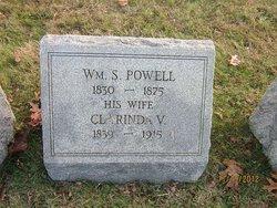 William S. Powell