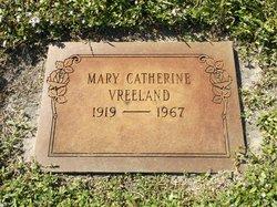Mary Catherine Vreeland