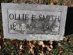 "Olive Elizabeth ""Ollie"" Smith"