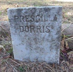 Prescilla Dorris