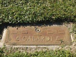 John Galardi