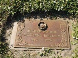 Marianna Egiziano