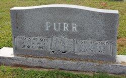Essie <I>Almond</I> Furr