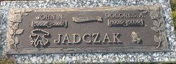 John N Jadczak