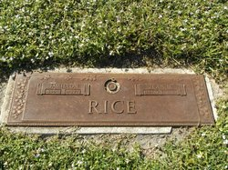J Milton Rice
