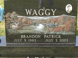 Brandon Patrick Waggy