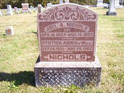 Cynthia Ann Nichols