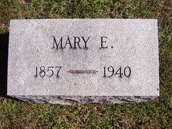 Mary E. Wolfe