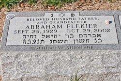 Abraham Flekier