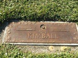 Elizabeth S Kimball