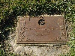 William Randall Dixon