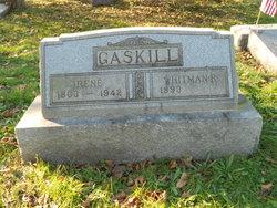 Whitman Ring Gaskill