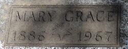 Mary Grace Burchard