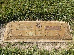 Charles W Solecki