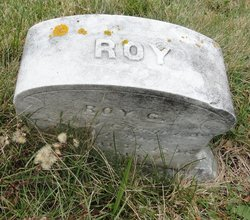 "Leroy C. ""Roy"" Moore"