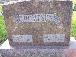 William F Thompson