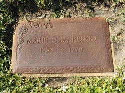 Marie C Marengo
