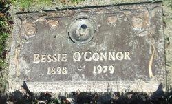 Bessie O'Connor