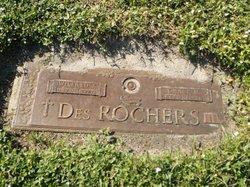 Wilfred J Des Rochers