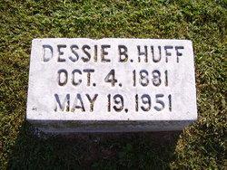 Dessie B. Huff
