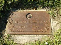 Eugene F Daley