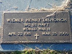 Wilmer Henry Dishongh