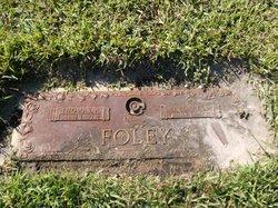 Margaret M Foley