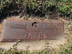Agnes M Gates