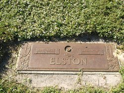 Edmund V Elston