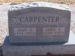 Lewis E. Carpenter