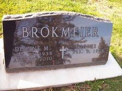 Dianne M Brokmeier