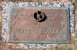 Sherry Diane <I>Jacoby</I> Parker