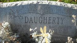 Mary Josephine Daugherty