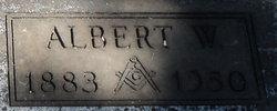 Albert Winfield Burchard