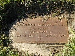 Stanley H Shelhamer, Jr
