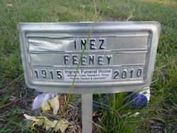 Inez Feeney