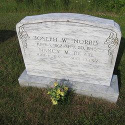 Nancy M. Norris
