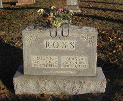Lucy B Ross