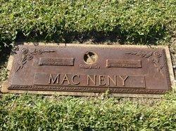 George A Mac Neny